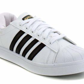 Sparx Men's Sm-323 Dip Canvas Shoes – Black
