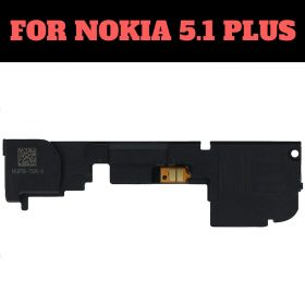 Buzzer Ringer Loud Speaker Sound for Nokia 5.1 Plus